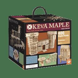 KEVA Maple Plank Set, 400-Plank