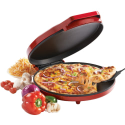 Betty Crocker Pizza Maker - 1 Pizzas