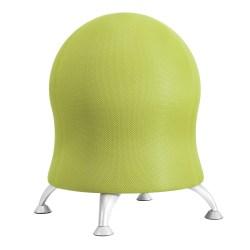 Safco® Zenergy Exercise Ball Stool, Grass