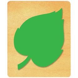 Ellison® Prestige® SureCut™ Die, Plants & Flowers, Large, Birch Leaf
