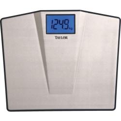 Taylor Digital Medical Scale - 550 lb - Black