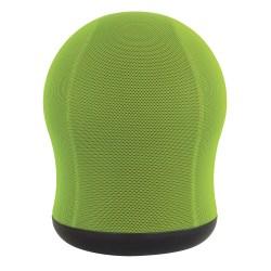 Safco® Zenergy™ Swivel Ball Chair, Green
