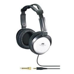 JVC Full-Size High-Quality Headphones