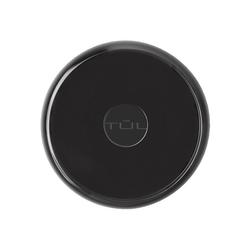 "TUL® Discbound Expansion Discs, 1.5"", Black, Pack Of 12"