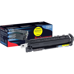 IBM Toner Cartridge - Alternative for HP 410A - Yellow - Laser - 2300 Pages - 1 Each