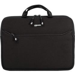 "Mobile Edge 15"" SlipSuit MacBook Pro Edition EVA Sleeve - Notebook sleeve - 15.4"" - black"