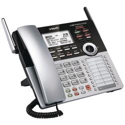 VTech® DECT 6.0 Expansion Deskset For VTech Small Business Main Console, CM18245