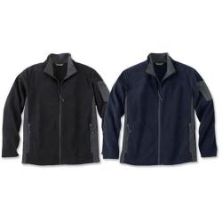 North End Microfleece Men's Jacket