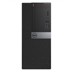 Dell™ Optiplex 3040 Refurbished Desktop, Intel® Core™ i7, 16GB Memory, 1TB Solid State Drive, Windows® 10, RF610651