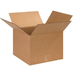 """Office Depot® Brand Corrugated Boxes, 12""""H x 13""""W x 13""""D, 15% Recycled, Kraft, Bundle Of 25"""