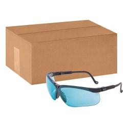 Genesis Eyewear, Espresso Lens, Polycarbonate, Ultra-dura, Earth Brown Frame