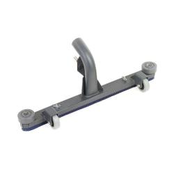 Clarke Hard Floor Conversion Kit, Gray