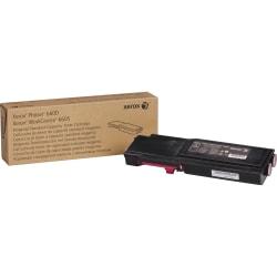 Xerox® 106R02242 Magenta Toner Cartridge