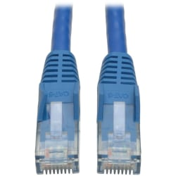Tripp Lite N201-004-BL Cat6 UTP Patch Cable