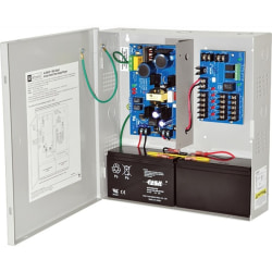 Altronix AL300ULM Proprietary Power Supply - Wall Mount - 110 V AC Input