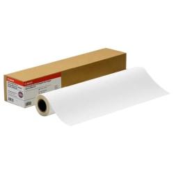 "Canon Inkjet Banner Paper - 42"" x 100 ft - 133 g/m² Grammage - 1 Roll"