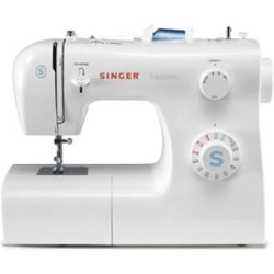 Singer Tradition 2259 Electric Sewing Machine - 20 Built-In Stitches