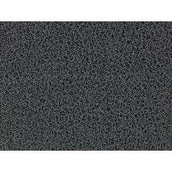 """Frontier Floor Mat, 36"""" x 120"""", Gray"""