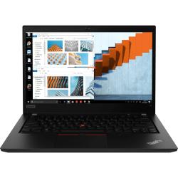 "Lenovo ThinkPad T14 Gen 1 20S0005RUS 14"" Notebook - Full HD - 1920 x 1080 - Intel Core i5 (10th Gen) i5-10310U 1.60 GHz - 8 GB RAM - 256 GB SSD - Black - Windows 10 Pro - Intel UHD Graphics - In-plane Switching (IPS) Technology"