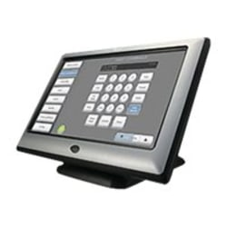 """AMX Modero VG Series NXT-1700VG - RGB KIT - touch panel - display - LCD - 17"""" - cable"""