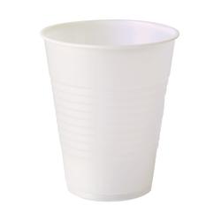 Disposable Cups 12oz 50pk Translucent Office Depot