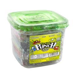 Sour Punch Twists 4-Flavor Tub, 2.7 Lb