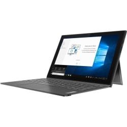 "Lenovo IdeaPad Duet 3 10IGL5 82AT006HUS 10.3"" Touchscreen 2 in 1 Notebook - WUXGA - 1920 x 1200 - Intel Celeron N4020 Dual-core 1.10 GHz - 4 GB RAM - 64 GB Flash Memory - Graphite Gray - Windows 10 Pro - Intel UHD Graphics 600"