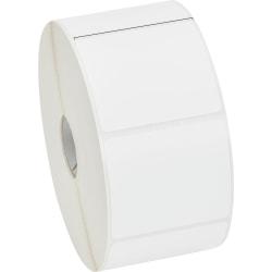 "Zebra Label Paper, U82573, 2 1/4"" x 3"" Direct Thermal Zebra Z™Select 4000D, High Performance, 1"" Core"