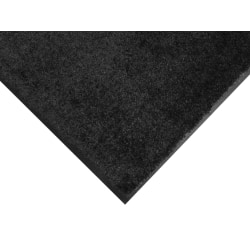 "The Andersen Company Tri-Grip Floor Mat, 36"" x 120"", Charcoal"