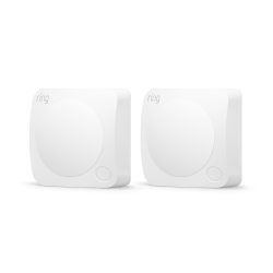 Ring Alarm Home Security System Motion Detectors, Pack Of 2 Detectors
