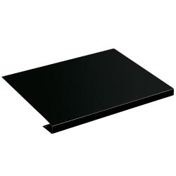 HON® 38000 Series™ Corner Sleeve, Black