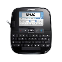 DYMO® LabelManager® 500TS Label Maker
