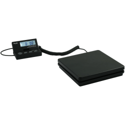 AWS SE-50 Low-Profile Shipping Scale - 110 lb / 50 kg Maximum Weight Capacity