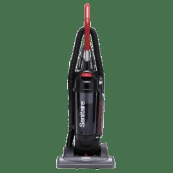 Electrolux Sanitaire® True HEPA Commercial Vacuum Cleaner