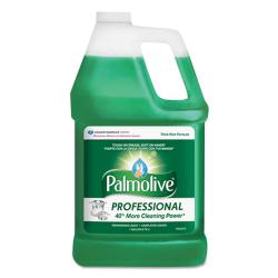 Palmolive® Dishwashing Liquid, Original Scent, 128 Oz Bottle, Pack Of 4 Bottles