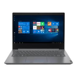 "Lenovo V14-IIL 82C401JHUS 14"" Notebook - Full HD - Intel Core i5 (10th Gen) i5-1035G1 Quad-core (4 Core) 1 GHz - 8 GB RAM - 256 GB SSD - Gray - Windows 10 Pro - Intel UHD Graphics - Twisted nematic (TN)"