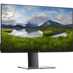 """Dell UltraSharp U2421HE 24"""" Full HD LED LCD Monitor - 16:9 - 24"""" Class - In-plane Switching (IPS) Technology - 1920 x 1080 - 16.7 Million Colors - 250 Nit Typical - 5 ms Fast - 60 Hz Refresh Rate - HDMI - DisplayPort - USB Hub"""