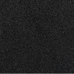 M + A Matting Stylist Floor Mat, 3' x 8', Charcoal