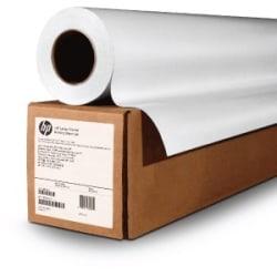 "HP Universal Instant-Dry Gloss Photo Paper, 42"" x 100', 107 (U.S.) Brightness, 50.5 Lb, FSC® Certified"