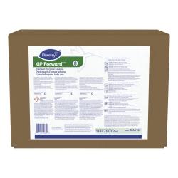 GP Forward General Purpose Cleaner, Mild Citrus Scent, 5 Gallon Envirobox, 6/Carton