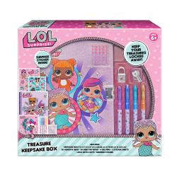 L.O.L. Surprise! Treasure Keepsake Box