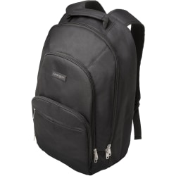 Kensington Simply Portable SP25 Backpack - for 15.6'' Notebooks (K63207WW)