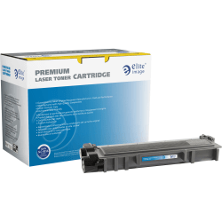 Elite Image™ Remanufactured Black Toner Cartridge Replacement For Dell™ 2600