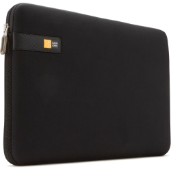 "Case Logic® 13.3"" Laptop Sleeve, Black"