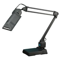 Ledu Computer Task Lamp, Black