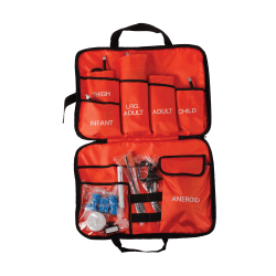 MABIS All-In-One EMT And Paramedic Kit