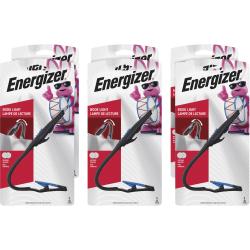 Eveready LED Clip Light - Black