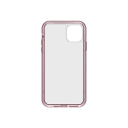 """LifeProof NËXT Case For iPhone 11 Pro Max - For Apple iPhone 11 Pro Max Smartphone - Rose Oil, Clear - Dirt Proof, Snow Proof, Drop Proof, Dust Proof, Debris Proof - 79.20"""" Drop Height"""