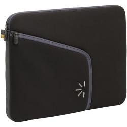 "Case Logic Laptop Sleeve For 16"" Laptop Computers, Black"