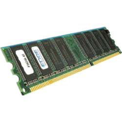 EDGE 16GB DDR3 SDRAM Memory Module - For Desktop PC - 16 GB (1 x 16 GB) - DDR3-1333/PC3-10600 DDR3 SDRAM - ECC - Registered - DIMM
